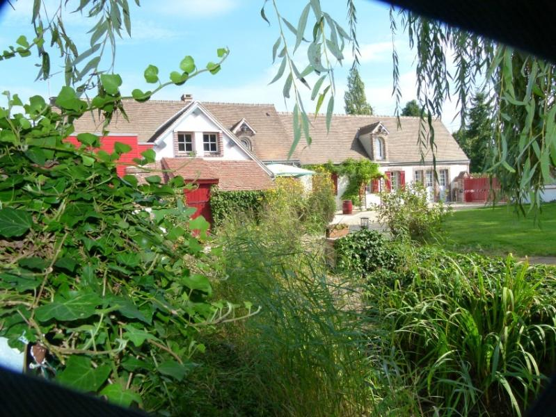 Bed and Breakfast Eure-et-Loir, in the 28, 1 hour from Paris by the N12