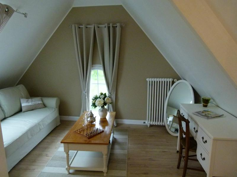 Bed and Breakfast in Eure-et-Loir vicino a Dreux suite familiare per 4 persone