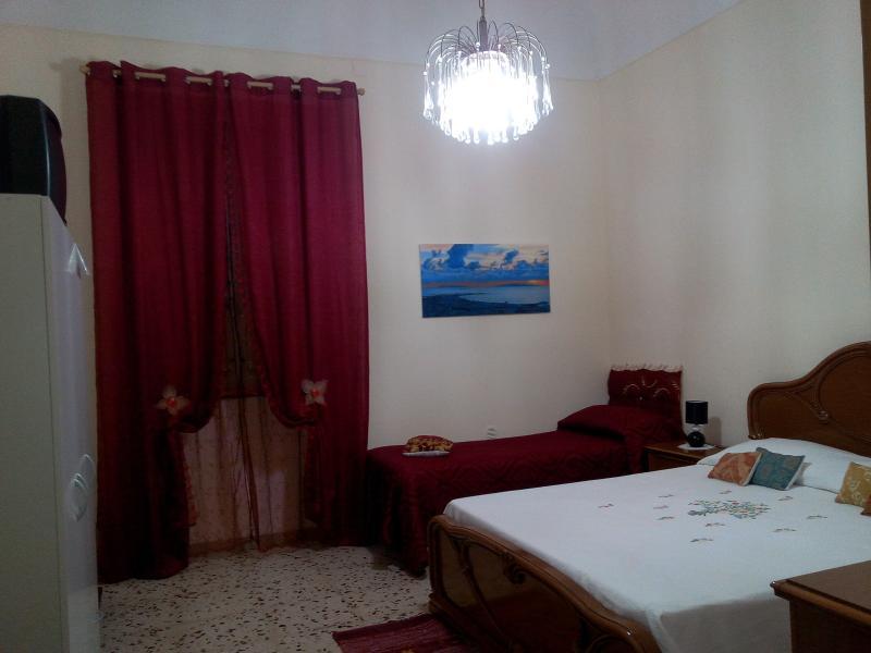 Dimora Ericina, vacation rental in Erice