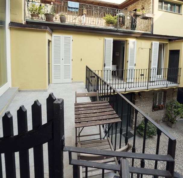 suite apartment san lazzaro, holiday rental in Mozzo