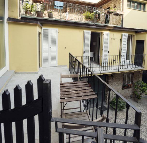 suite apartment san lazzaro, holiday rental in Treviolo