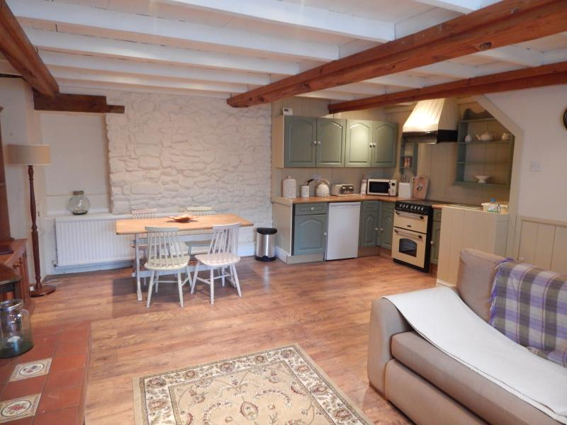 Priory Cottage, vacation rental in Luxborough