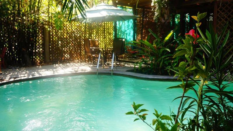 Welcome to Casa Bonita! Take a moment to relax in your private oasis in the heart of Playa El Tunco