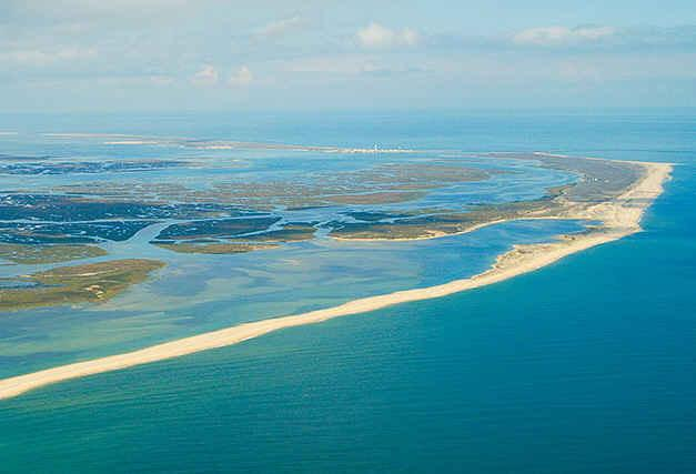 Algarve, Tavira, Fuseta beach, holiday rental in Fuseta