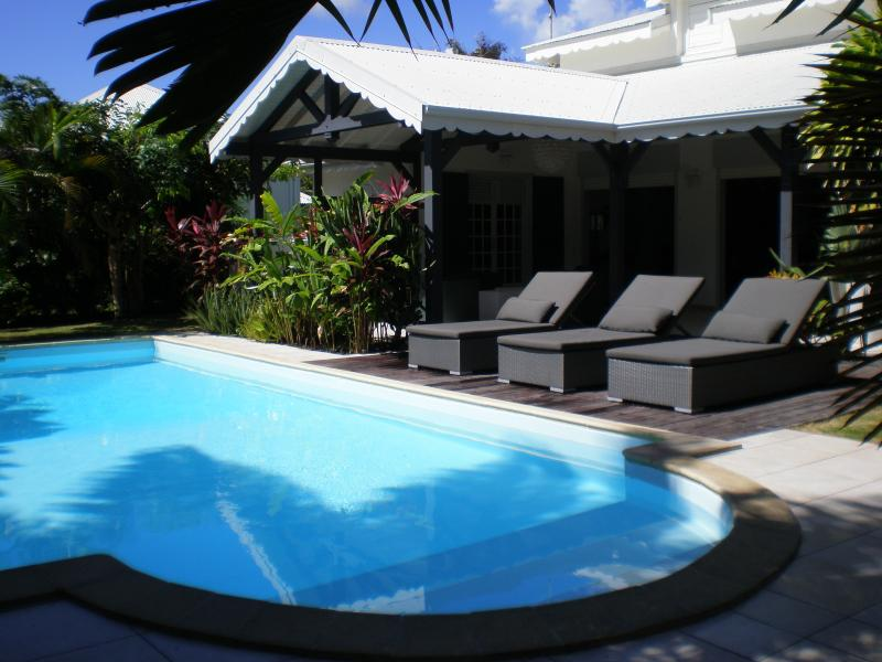 VILLA SAVANNAH, vacation rental in Saint Francois