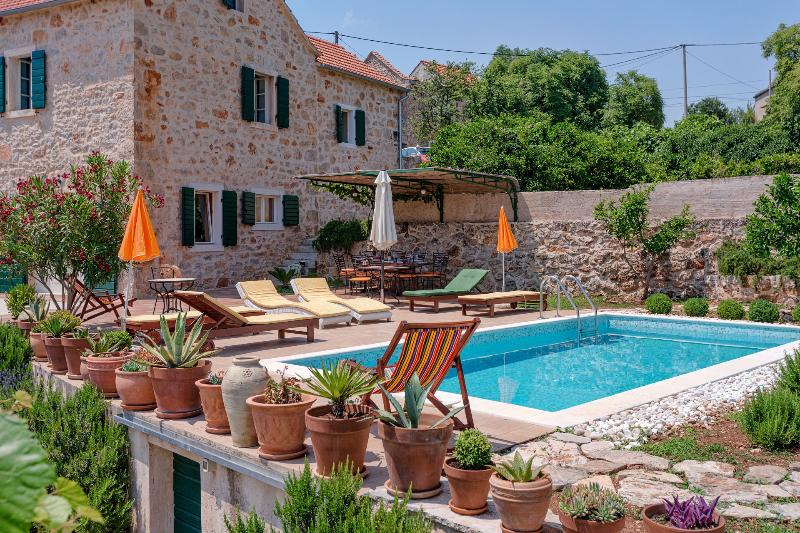 Villa Arancin, location de vacances à Hvar Island