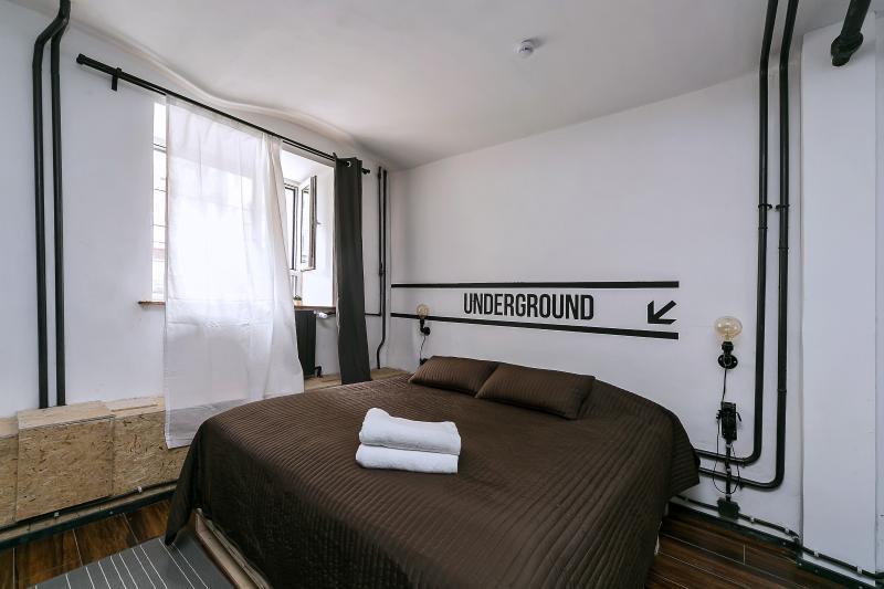 John Jillian's Apartment - Sabway, vacation rental in Barvikha