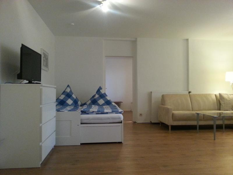 Apartment #1F, holiday rental in Kassel