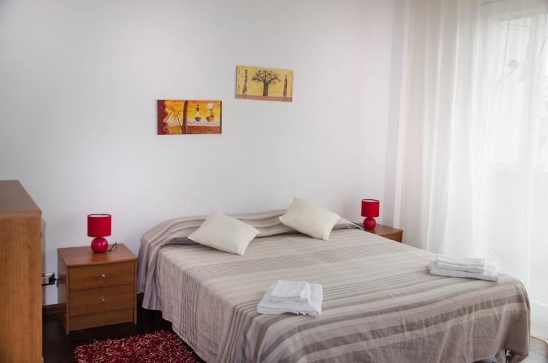 B&B Genneruxi, vacation rental in Cagliari