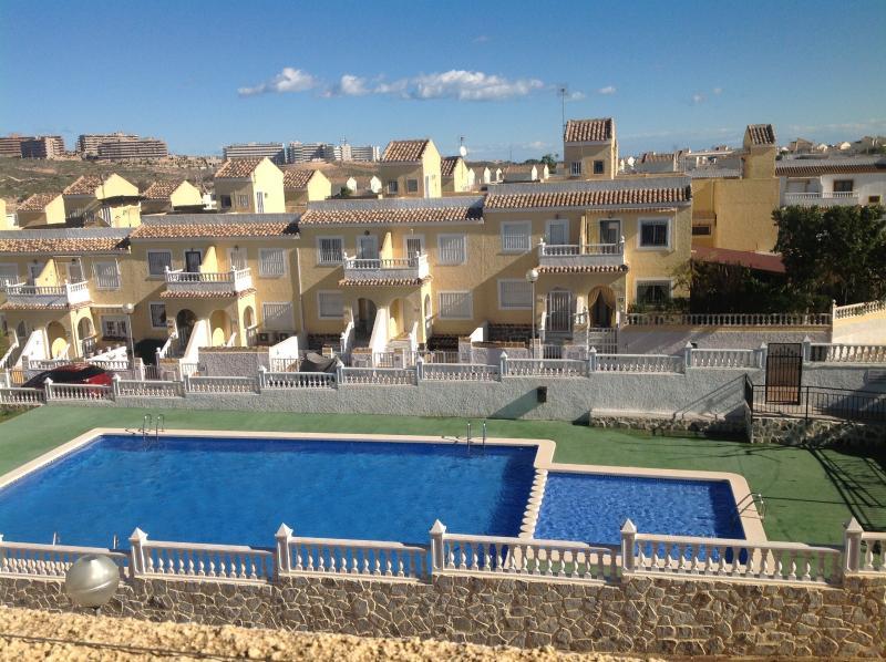 Casa Nikki, location de vacances à El Altet