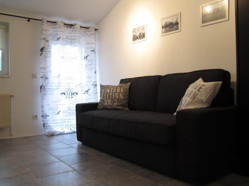 Apartment #M2, holiday rental in Fuldatal