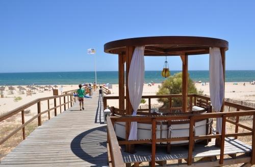 Restaurant at Praia Verde
