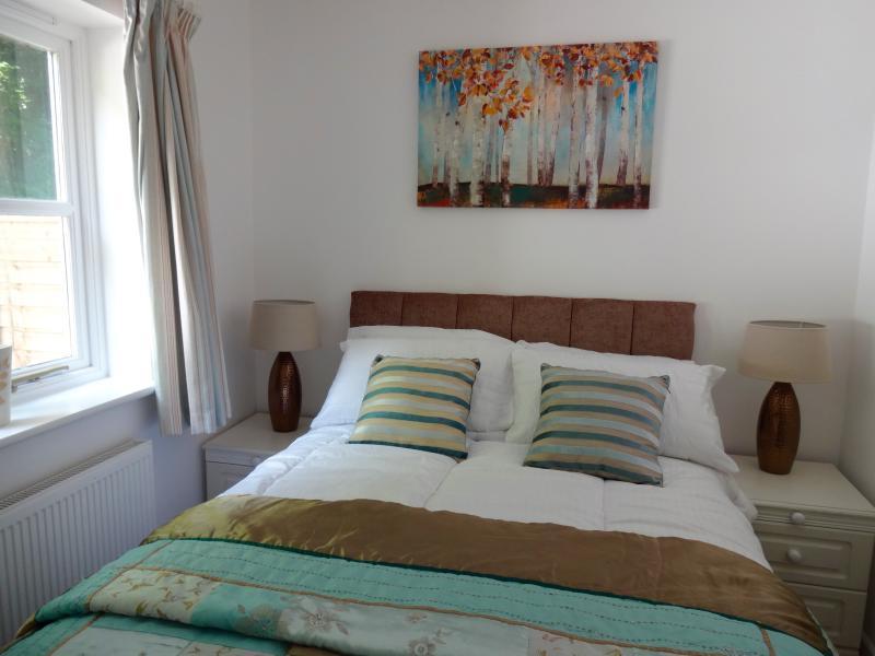 Double room (ground floor)