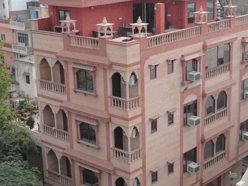 Hotel Miraya, vacation rental in Jaipur
