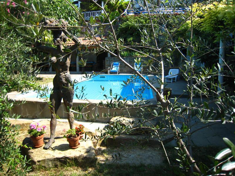 Appartamento Apollonio Portorose, alquiler vacacional en Portoroz