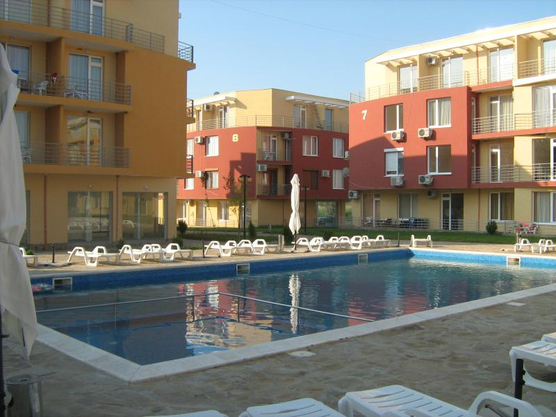 Apartment near the Black sea, holiday rental in Medovo