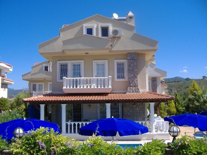 Villa Sunset, holiday rental in Fethiye