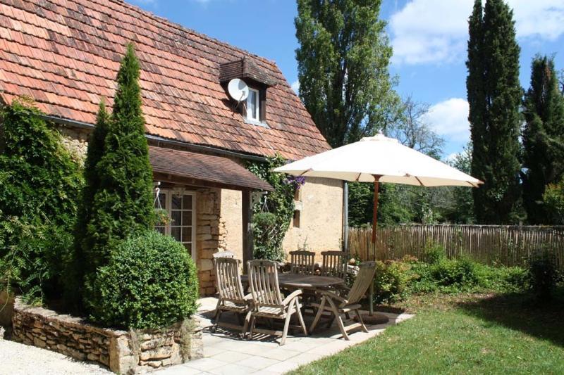 The cottage Lou Cantou