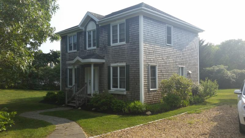 Martha's Vineyard Rental, holiday rental in Edgartown