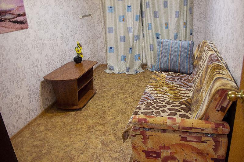 Квартира расположена рядом с большим магазином ,, location de vacances à Sibérie