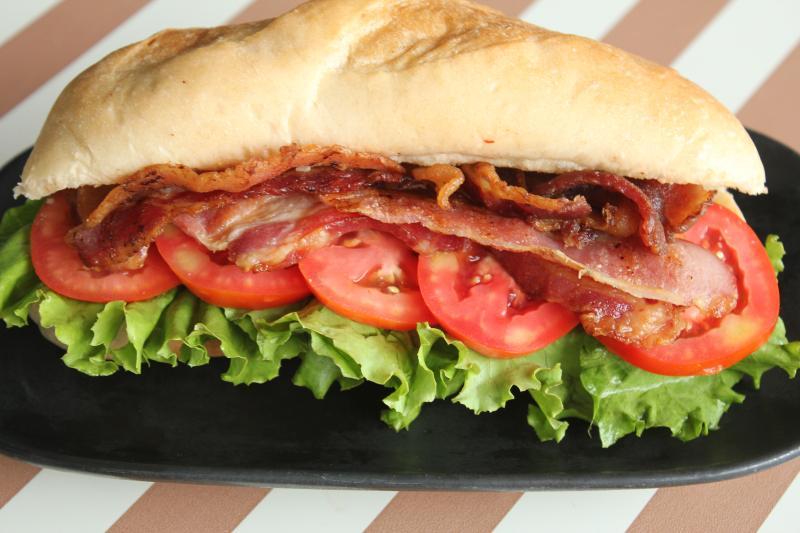 Sandwich Restaurant