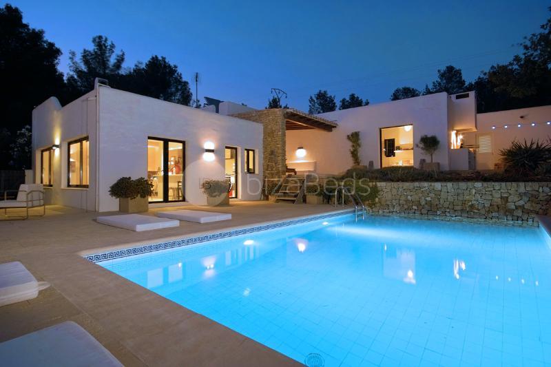 MAISON MIRI, holiday rental in Cala Gracio