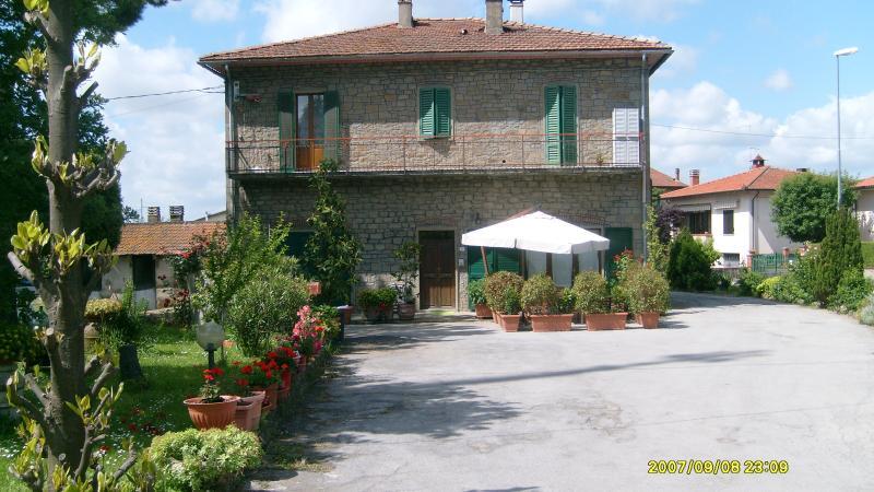 Casa vacanze 'La Casa della Domenica', location de vacances à Castiglion Fiorentino