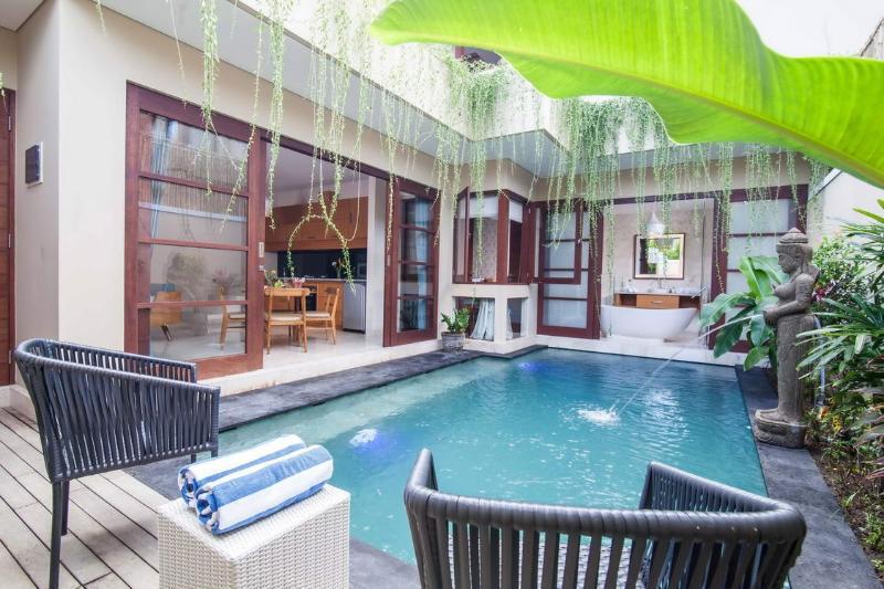 2 Bedrooms Promo Rate Villa - Legian, vacation rental in Legian
