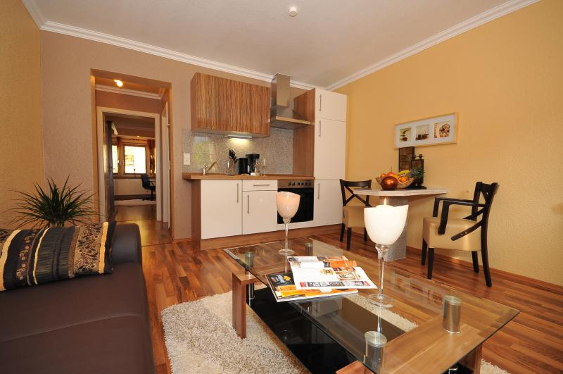 Deluxe Apartments Bremen - App. Typ A, vacation rental in Bremen