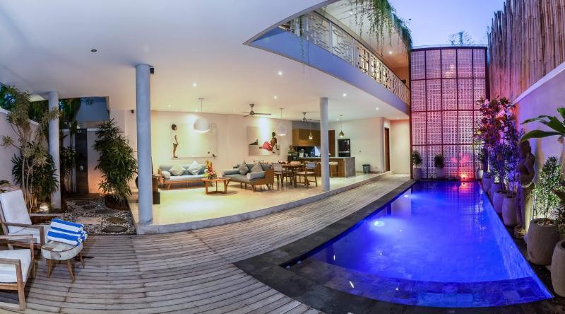 3 Bedroom Legian - Beautiful Bali Villas, vacation rental in Legian