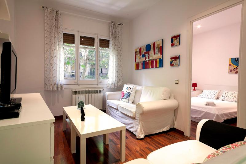 Comtal 21 Apartment, holiday rental in Barcelona