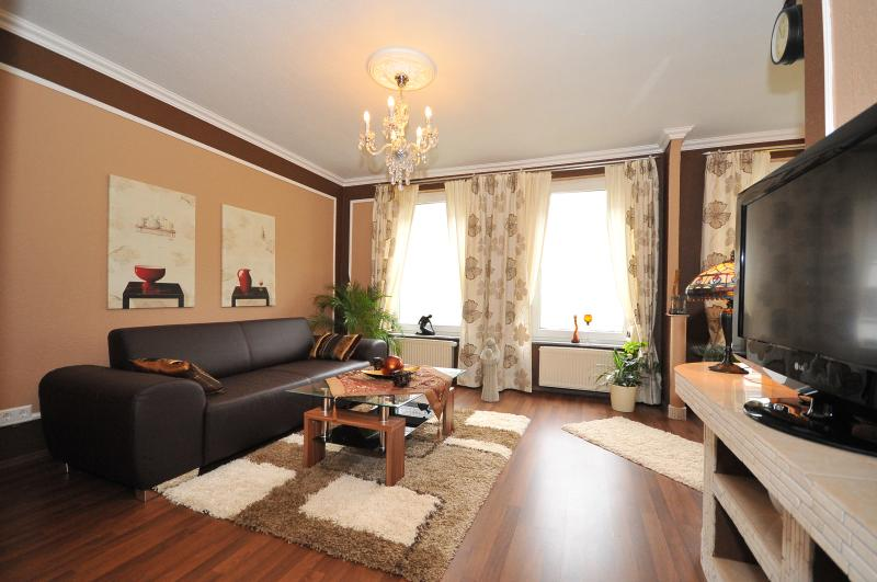 Deluxe Apartments Bremen -  App. Typ B, vacation rental in Bremen