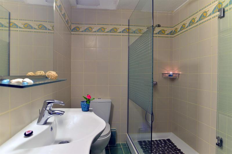 Bathroom - Upper Floor Apartment