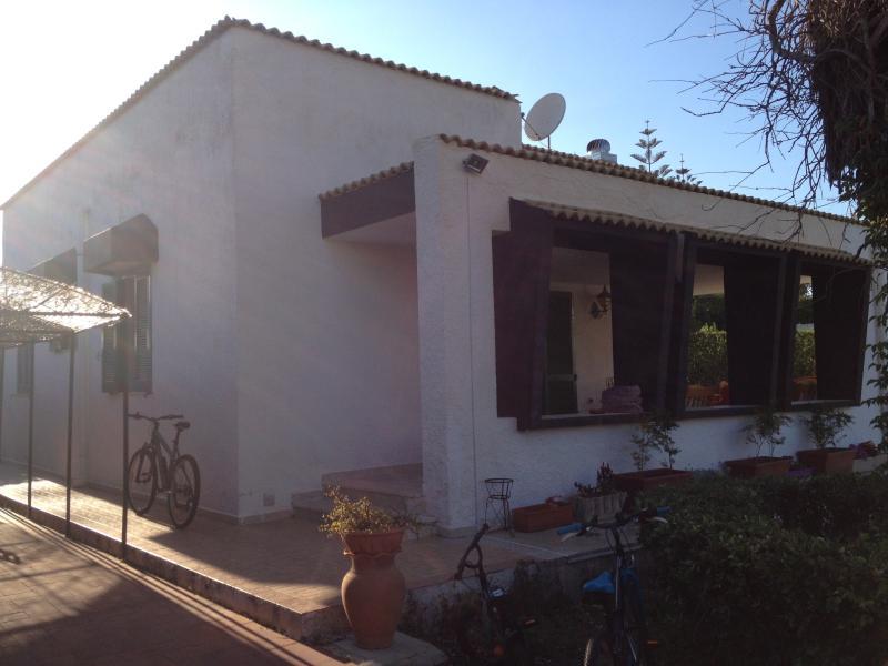 Villa Manuel, holiday rental in Fontane Bianche