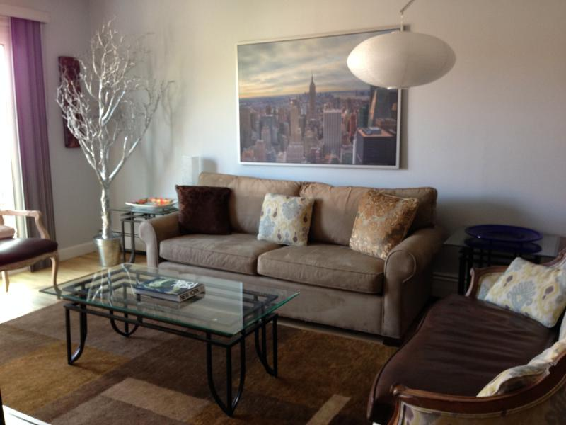 CHEZ ISABELLE:THE PLACE TO STAY, vacation rental in Queens