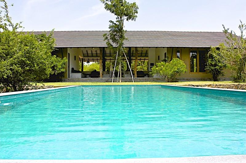 Jacana Villa Yala, vacation rental in Thanamalwila
