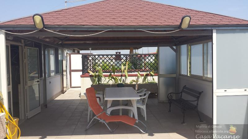 Casa Vacanze Monolocale  Ginosa Marina, location de vacances à Metaponto