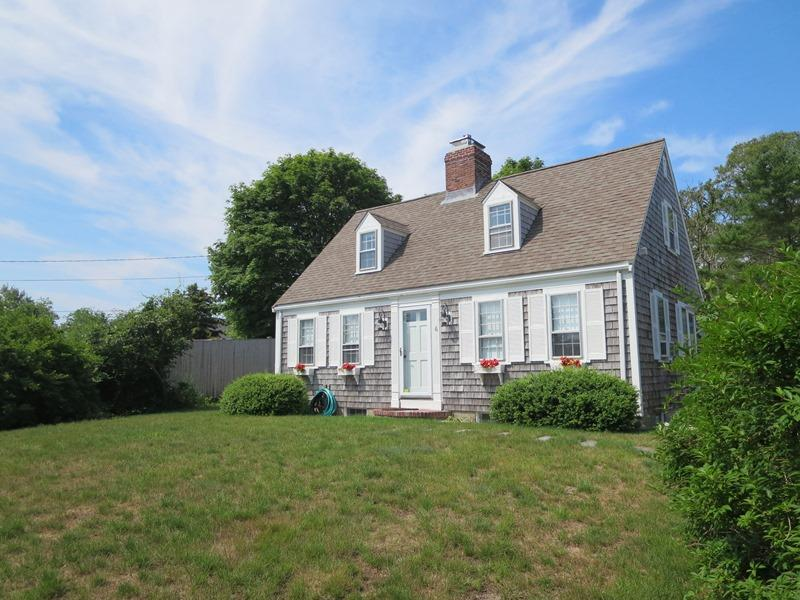 Welcome to Harwich Hideaway - 6 Breezy Way South Harwich Cape Cod New England Vacation Rentals