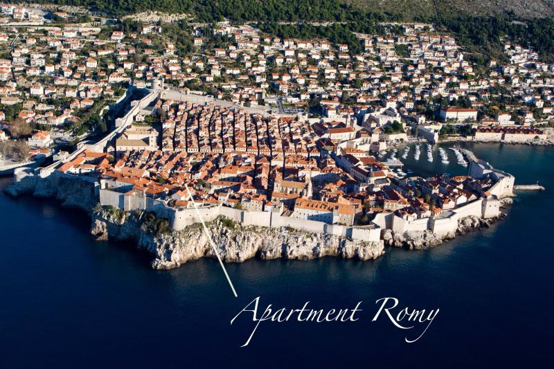 Romy, holiday rental in Dubrovnik