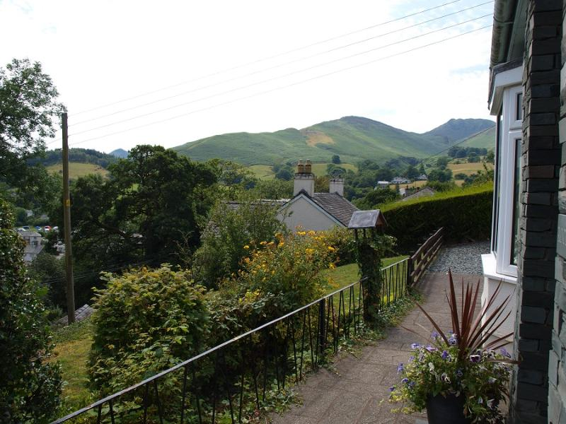 Rock Lynn, holiday rental in Thornthwaite