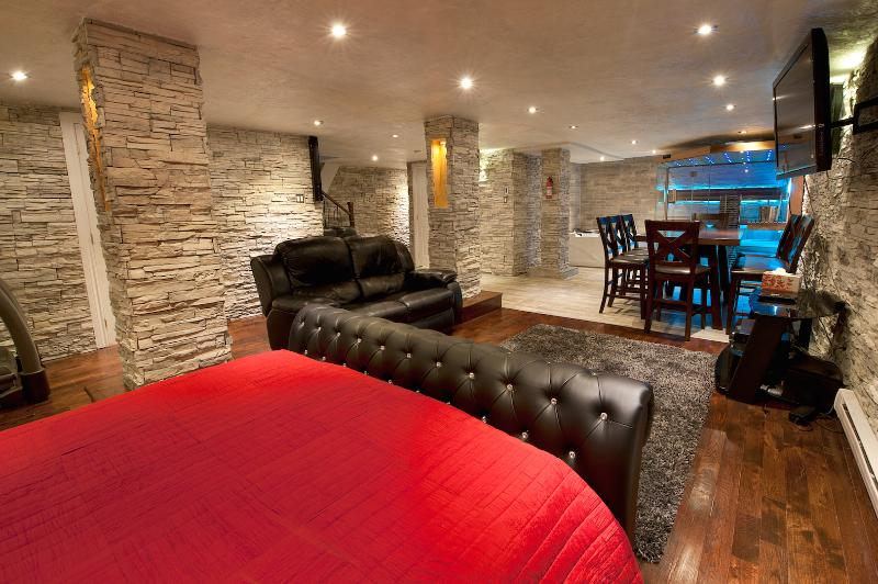 Montreal Chateau, vacation rental in Montreal