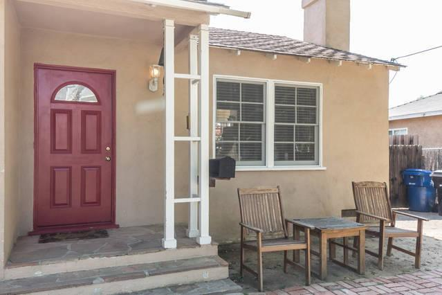 Conoga Park Comfortable Home, holiday rental in Simi Valley