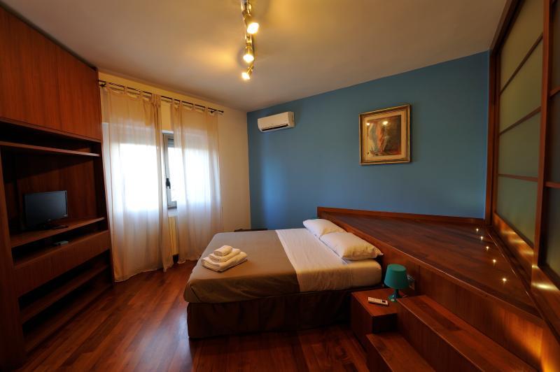 La Villa Bari, holiday rental in Bari