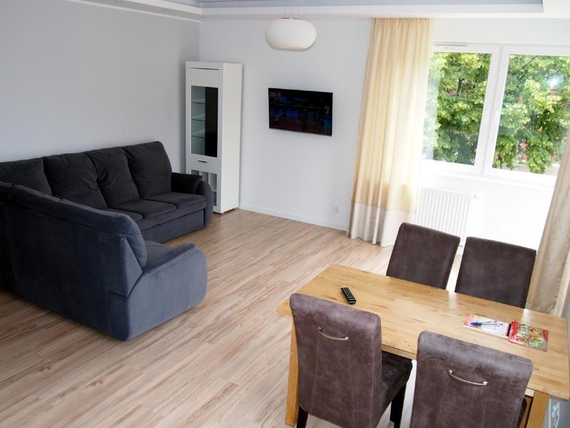 Milena Partment Gdansk, holiday rental in Zukowo