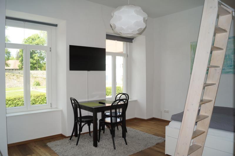 LOFT SYLE Studio in Altstadt Villingen Schwarzwald – semesterbostad i Bad Duerrheim