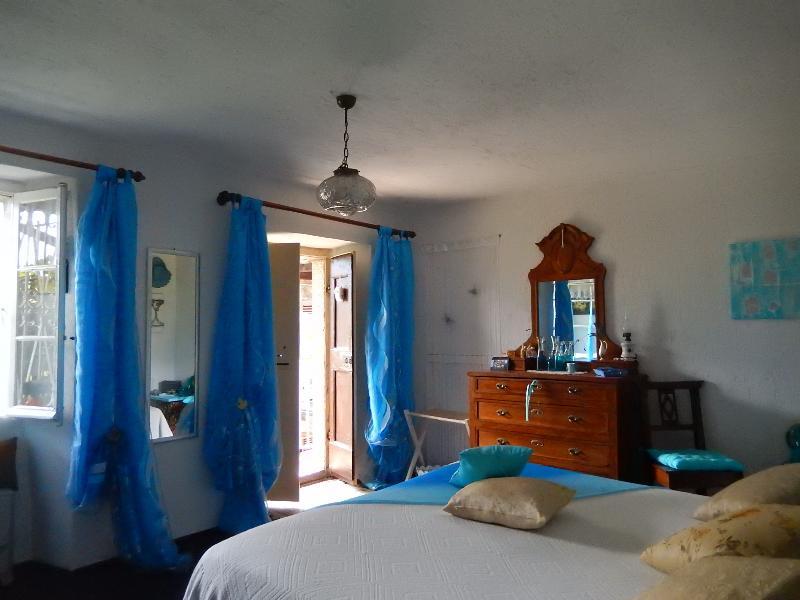 Villa CLELIA*** Chambres d'Hôtes/Guest House - 2 chambres, casa vacanza a Ornavasso