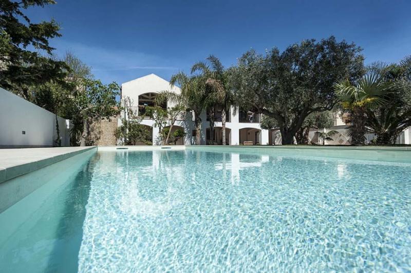 Casa Marsala 2, vacation rental in Petrosino