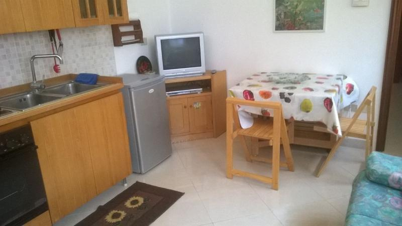 Appartamento per 2/4 persone - Flat for 2/4 people close to the beach, holiday rental in Parghelia