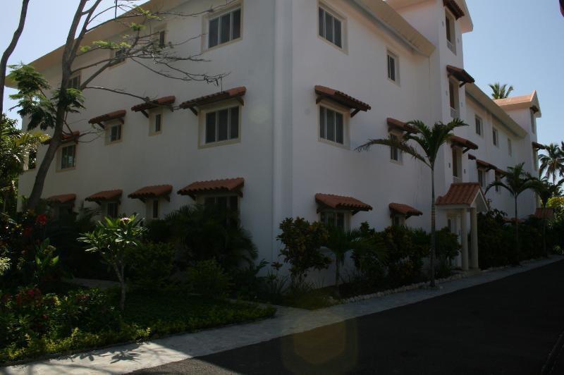 edifício principal