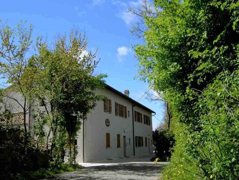 Abaco Almadomus Urbino, aluguéis de temporada em Cantiano